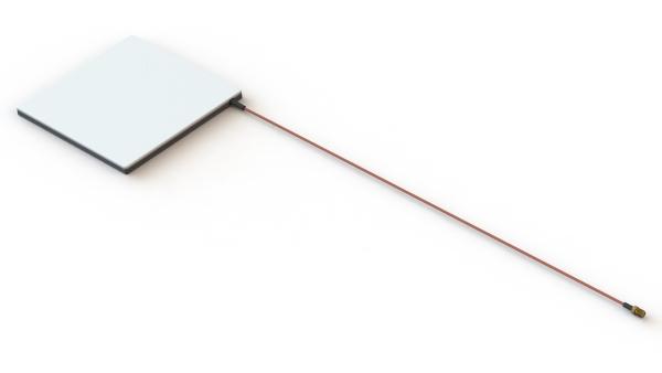 A1115 NearField/Short Range UHF RFID Antenna