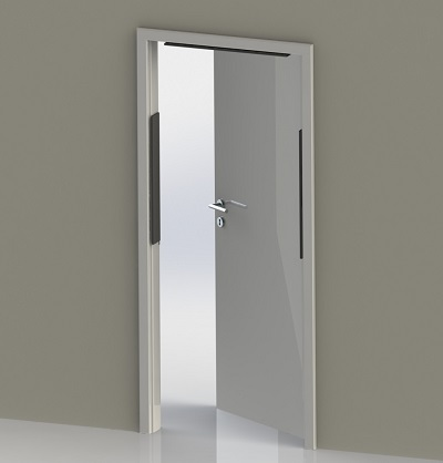 SlimLine A8065 Combo - Doorway Portal Solution
